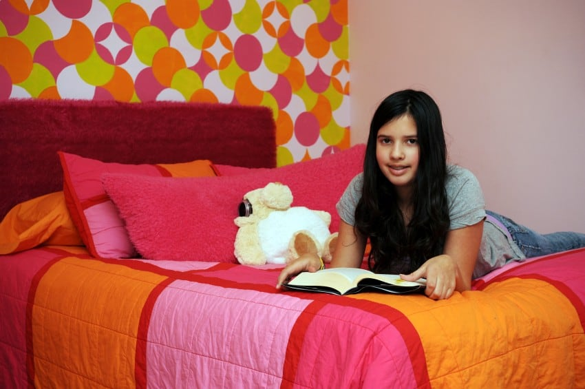 Decorating Ideas For Tween's Bedrooms