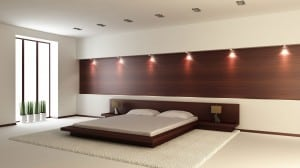 Option Platform Bed